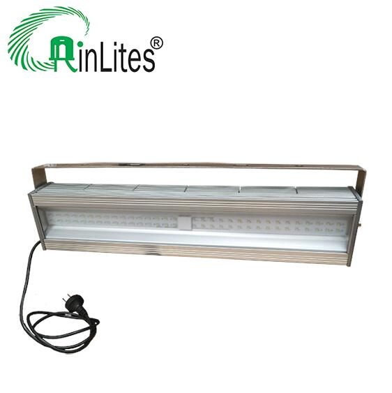 light bronze lithonia flood cast watt fixture l p aluminum ae k floodlight shop fluorescent lighting